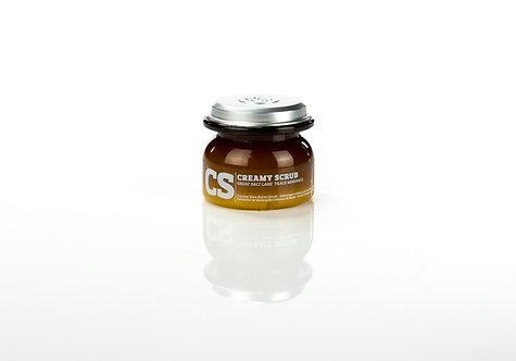 Creamy Scrub Mini (1.9oz)