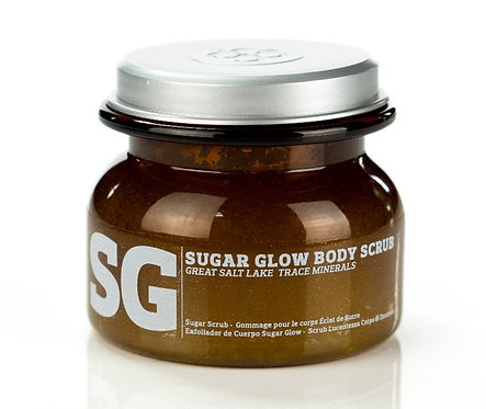 Sugar Glow Scrub (6.7oz)