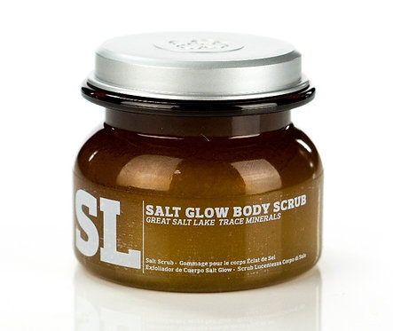Salt Glow Scrub (8.8oz)