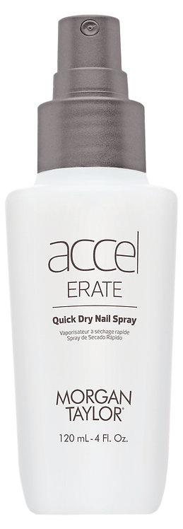 ACCELERATE — Quick Dry Spray