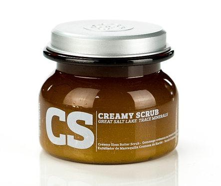 Creamy Scrub (5.5oz)