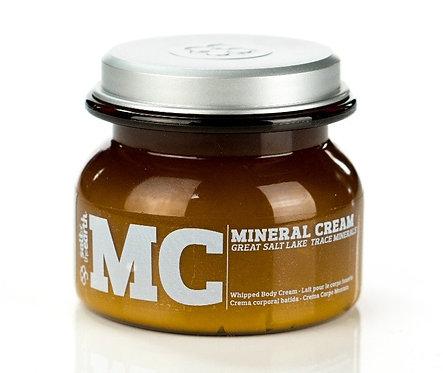Mineral Cream (5.5oz)