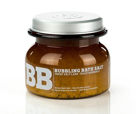 Bubbling Bath Salt (6.7oz)
