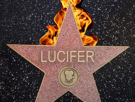 Are Hollywood People Really That Progressive? Or Did They All Sign Pacts With Hollywood Devils?