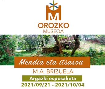 MENDIA ETA ITSASOA