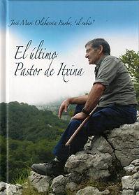El_último_pastor_de_Itxina_liburua