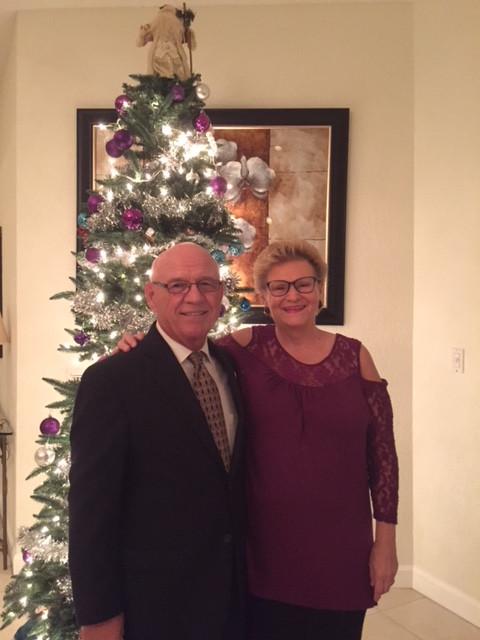 Joe & Joan's 50th Anniversary 2018