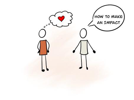 6 take-aways voor spreken met impact