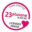23plusone_LICENSEDFRIEND_certificate.jpg