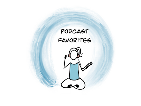 7x Podcast favorites