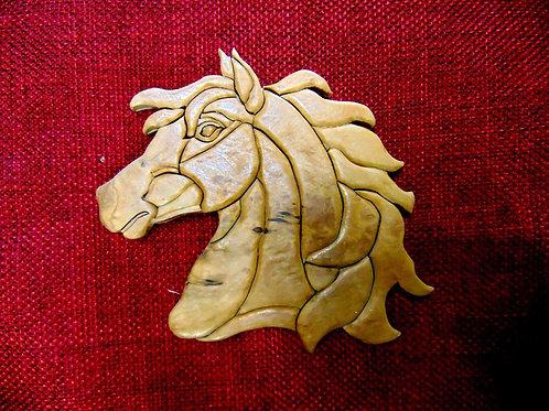Alexandrer's Horse Head