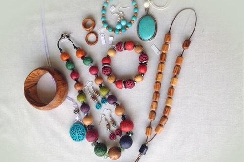 Jewellery Selection