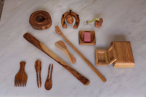 Personal Items