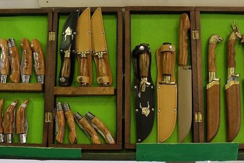 Authentic CRETAN KNIVES