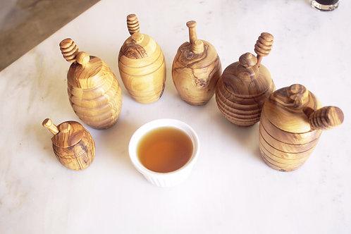 Honey Pots Selection