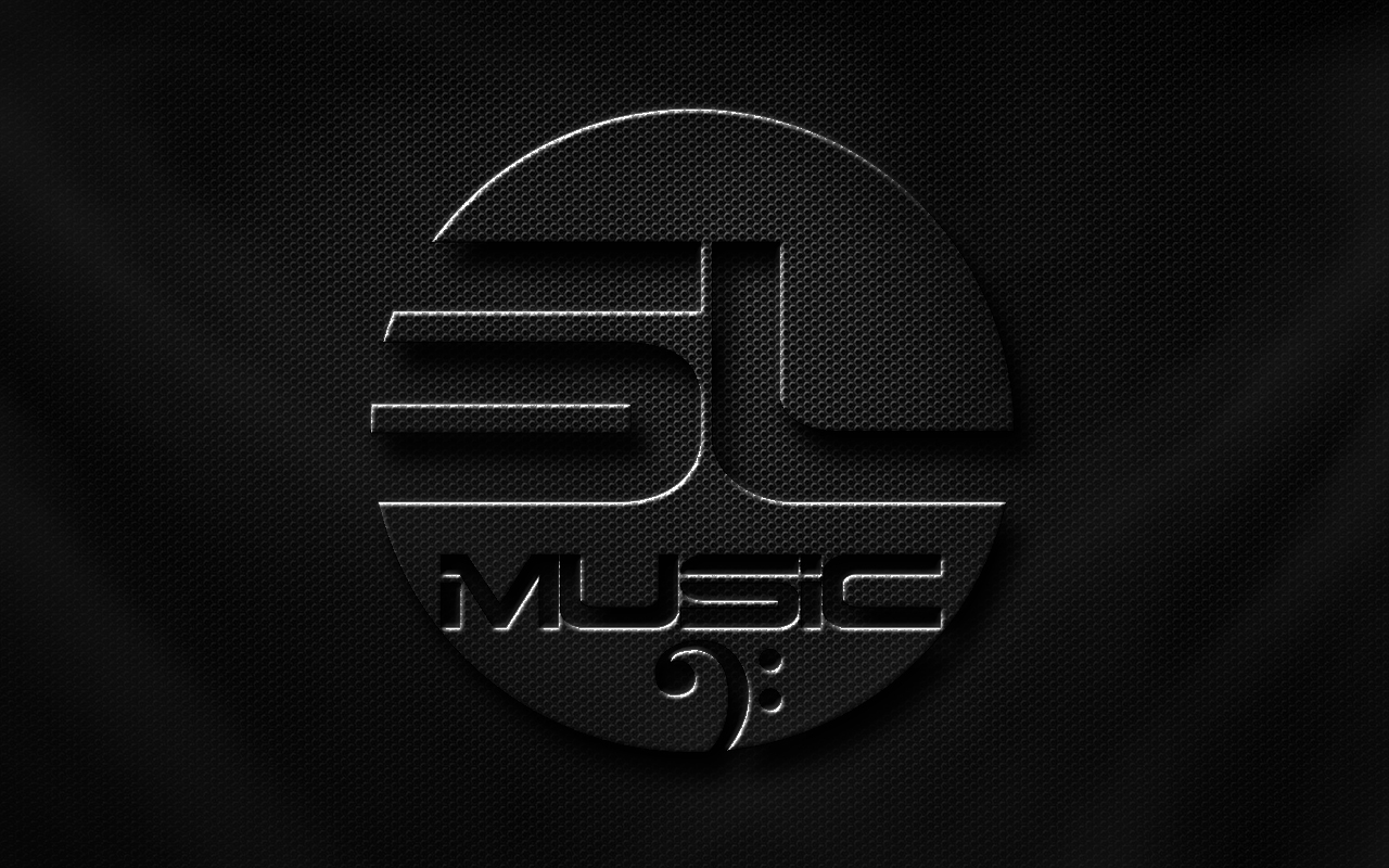SLMUSIC LOGO WAll1