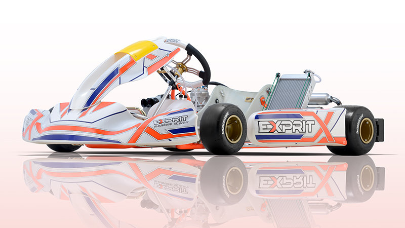 Exprit Neosis Rolling Chassis