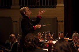OSESP (São Paulo State Symphony Orchestra)