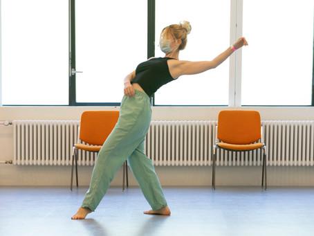 Fête de la Danse 2021 - Lausanne