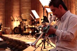 Orchestra Rehearsal - Campos do Jordão Winter Festival