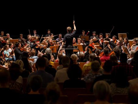OCL - Concert Portes Ouvertes - 2019
