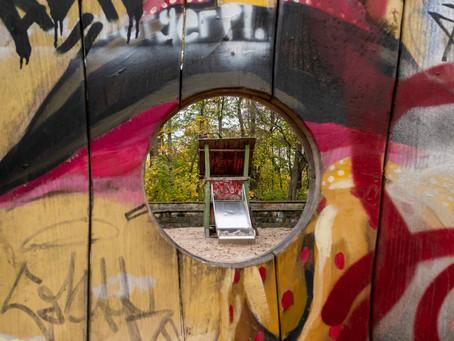 Berlin - November 2019