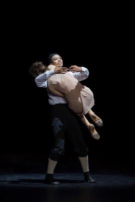 Scuola di Ballo - Accademia Teatro Alla Scala