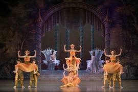 Lo Schiaccianoci - Scuola di Ballo - Accademia Teatro Alla Scala
