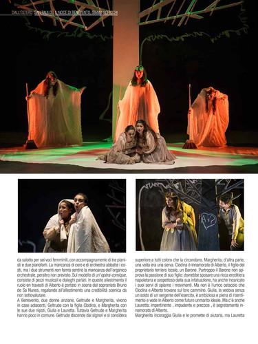 L'Opera - Italian magazine