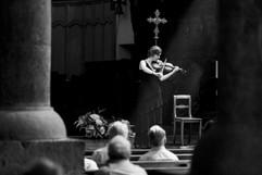 Verbier Festival - Academy Presents