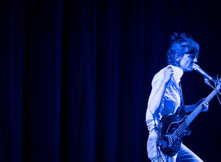 Pony del Sol - Concert at CityClub Cinema