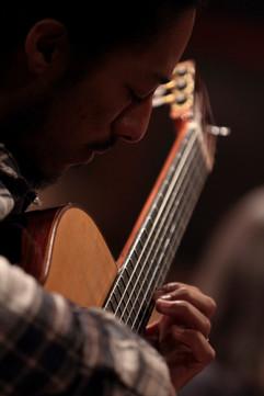 Brasil Guitar Duo - Campos do Jordão Winter Festival