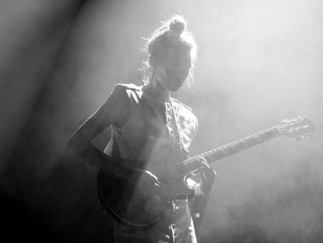 Label Suisse Festival 2018 - Lausanne
