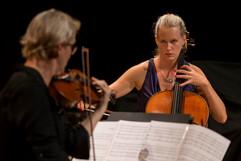 Mondrian Ensemble - Label Suisse Festival