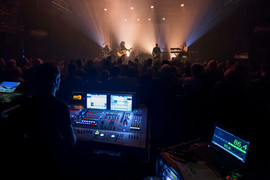 Aliose - Label Suisse Festival