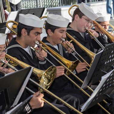 Terrific Trombones