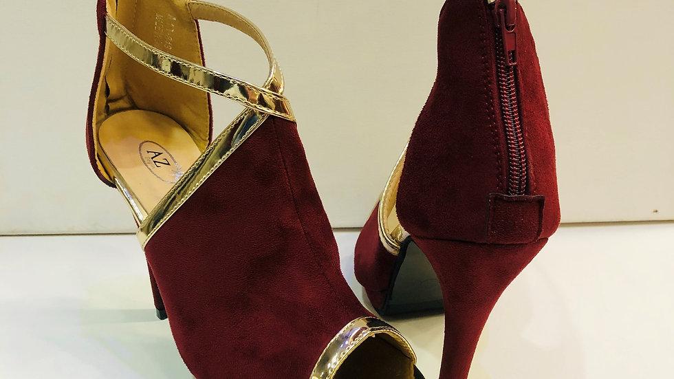 Zapato A43-848-1