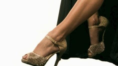 Zapato J-4