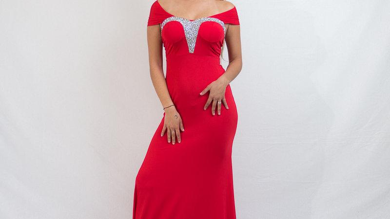 Vestido Gaviota