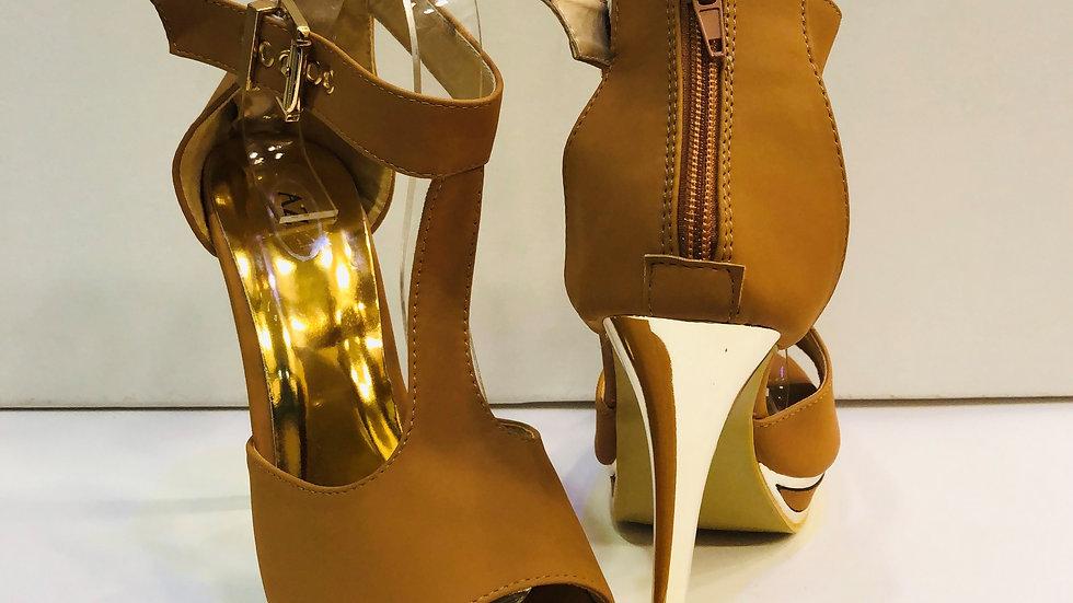 zapato Gargantilla