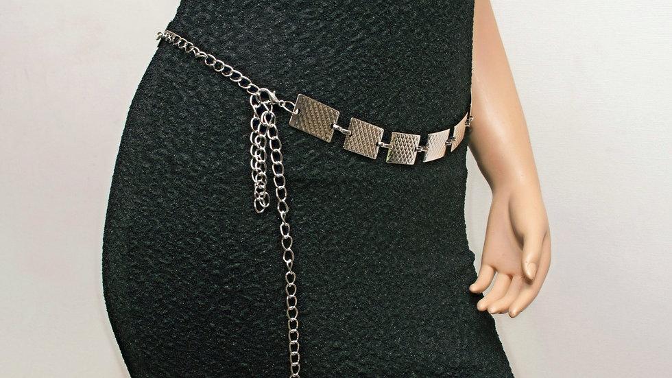 cinturones metalicos