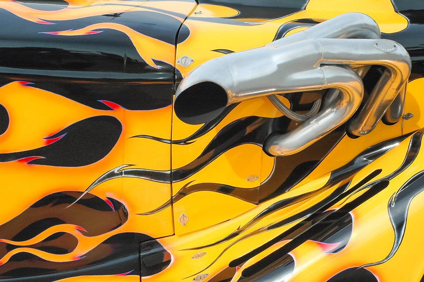 flaming-paintwork-PEHF93F.jpg
