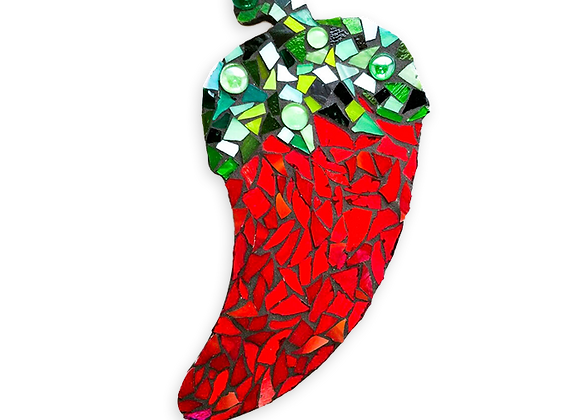 Pepper DIY Kit - Mosaic Stained Glass