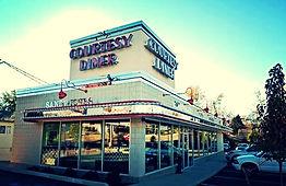 St Louis Courtesy Diner Laclede Slinger Afton