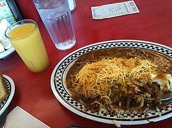 courtesy diner slinger St. Louis STL hampton kingshighway laclede south city
