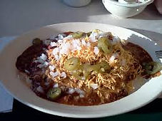 Courtesy Diner Pancakes St. Louis Kingshighway Hampton Laclede South City Dr. Dan