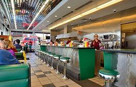 Courtesy Diner Kingshighway pancakes Dr. Dan St. Louis The Hill STL Nintendo