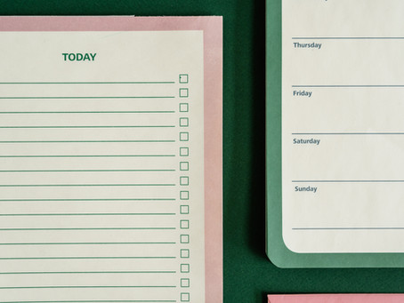 The High Achiever's Recipe for Not Doing it All: Prioritize Your Top Five