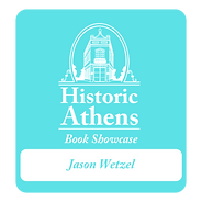 Historic Athens Book Showcase