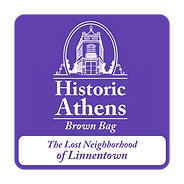 Historic Athens Brown Bag